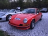 Paul Soares - Red early 911
