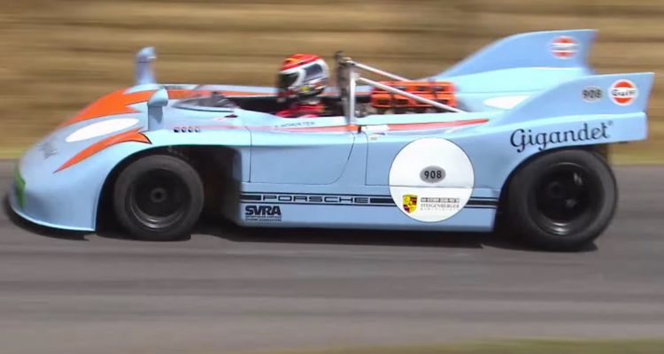 porsche 908 emanuele pirro goodwood