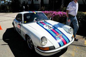 Tom Tate's Martini 911
