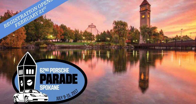 Parade Spokane 2017