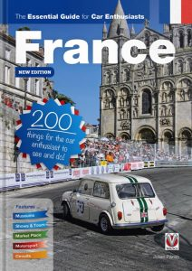 Car Enthusiast Guide to France