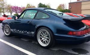 blue carrera at Hershey