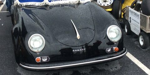 356 speedster protected from the rain