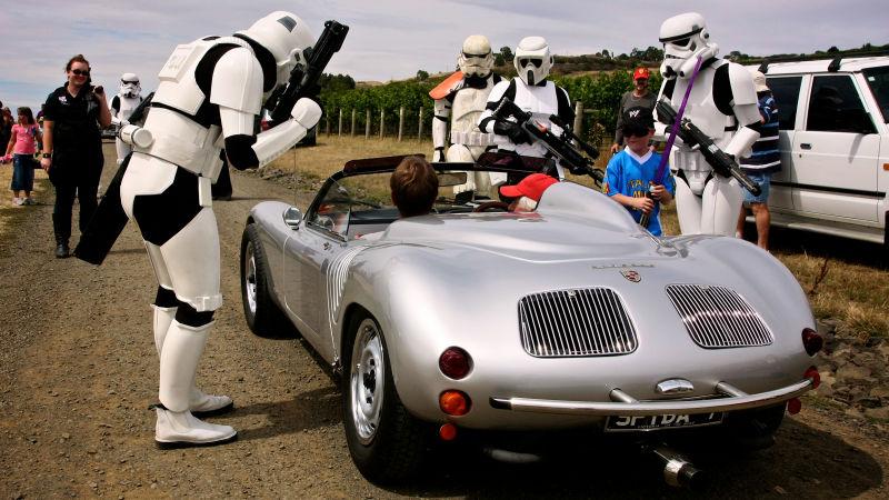 718 storm troopers tasmania