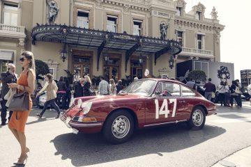 Monte-Carlo 911 of 1966