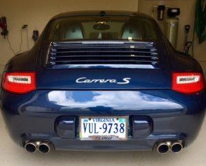 Blue Ridge Boxster Summity 2017 Gary Cooper -997 Carrera S