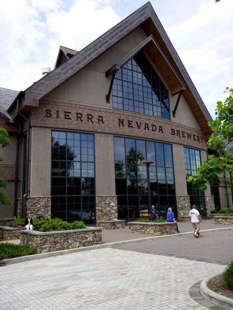 Blue Ridge Boxster Summity 2017 Gary Cooper - Sierra Nevada Brewery