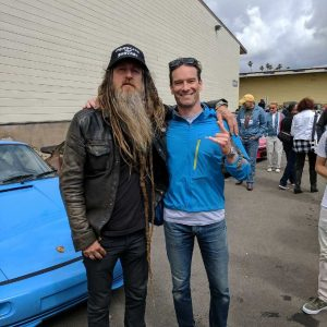 jp and magnus walker