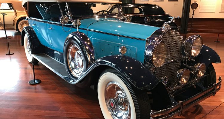 Wine and Wheels at Audrain Automobile Museum Newport RI July 28