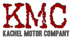 Kachel Motor Company Sponsors Porschenet.com