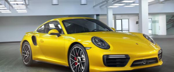 saffron yellow metallic 911, porsche paint