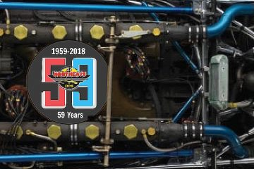ner pca 59th year 2018 917/30 engine