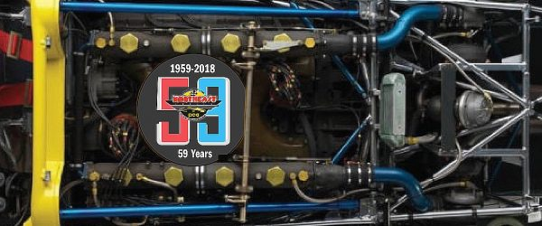 ner pca 59th year 2018 917/30 engine