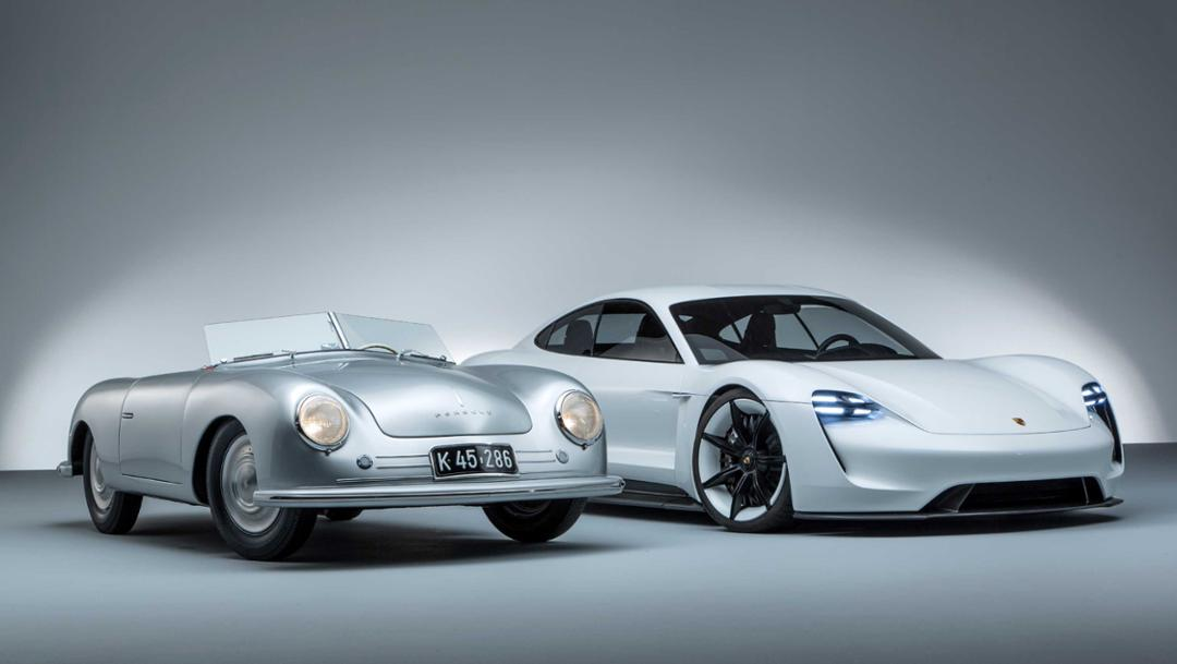 porsche-70th-birthday gmund to mission e