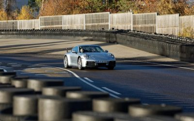 NER – Northeast Region of the Porsche Club of America – It's not