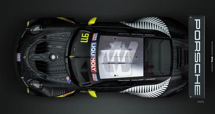 2019 Liqui-moly Bathurst 12hour Porsche Australia