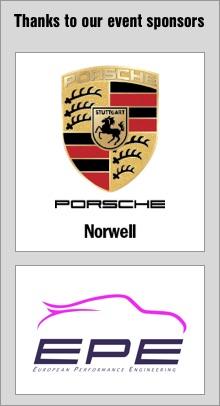 ner sponsors porsche norwell epe