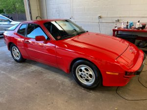 Detailed 944S